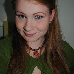 Anna Molly