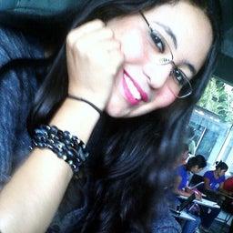 Gabriella Santos