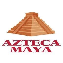Azteca Maya