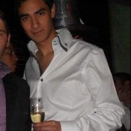 Joel Farias