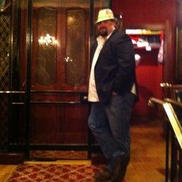 Cowboy Mowery