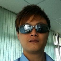 Ting Cheng Kiat