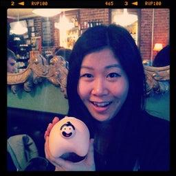 Chia Lin Hsu