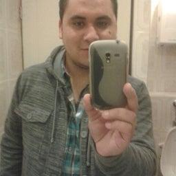 Danilo Cordova