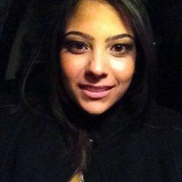 Jasmine Dhaliwal