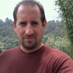 Alberto Pasarell