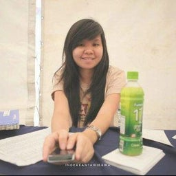 Sylvia Setiawan