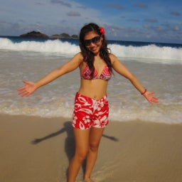 Mandy cmy
