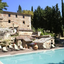 Agriturismo AiaVecchia Di Montalceto