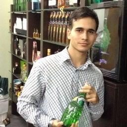 Loander Hernandez
