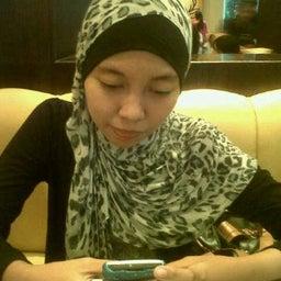 Oryza Dewi
