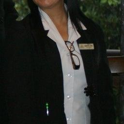 MarlYn Chua
