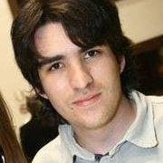 Tiago Chagas Machado