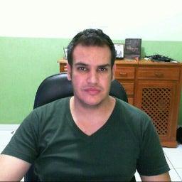 Aleandro Barba Monte