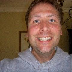 Jeff Whitehouse