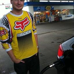 Markus Glas