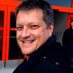 Chris Pluchinsky