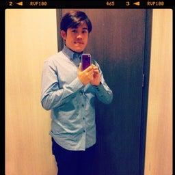 Edwin Lim
