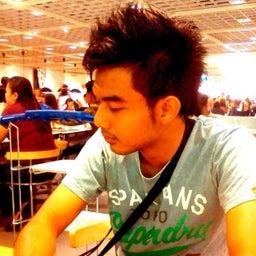 Aminuddin Redzuan