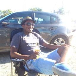 Siyabulela Mngxekeza