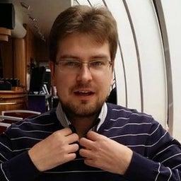 Rostislav Vylegzhanin