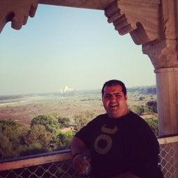 Abdallah Diwan