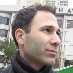 Matt Marenghi