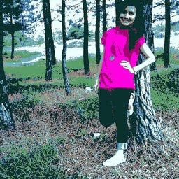 Lasria Sihotang