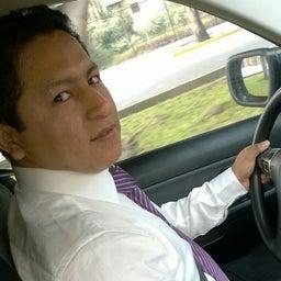 Ronald Morales Olaya
