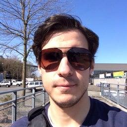 Pablo Mendicuti