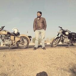 Bhruguraj Gohil