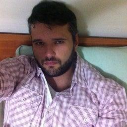 Leandro Araujo