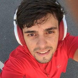 Gabriel Nogueira