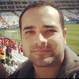 Cyro Tavares