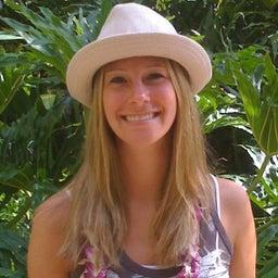 Julie Aloi