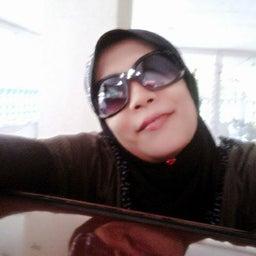 Nik Marina Vetty