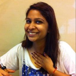 Daneeta Kiritharan