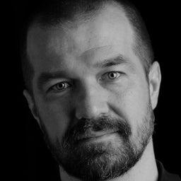 Kristian Norling