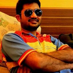 Himanshu Parikh