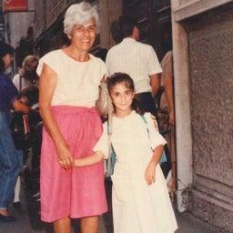 Francesca Sara