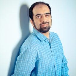 Ahmer Khan