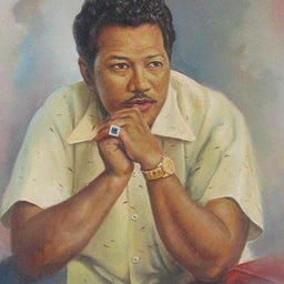 Mohd Fadzlee Mohammed