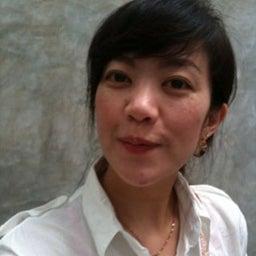 Patricia Panthanuvong