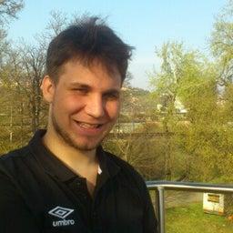 Jirka Beneš