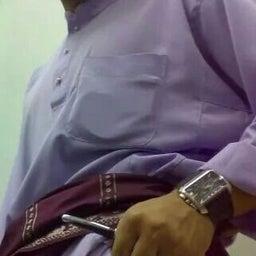Mohd Khairoolnizam