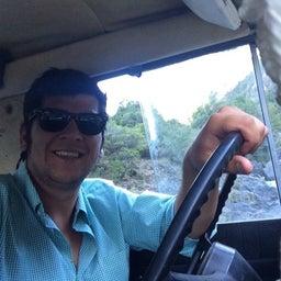 Nicolás Ormeño M.