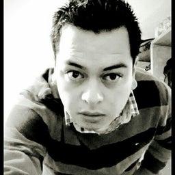 Oscar Padrón Hernández