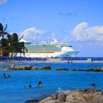 Larry's Sea & River Cruises