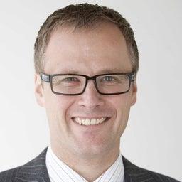Frederik Reimers
