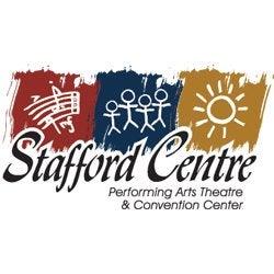 Stafford Centre